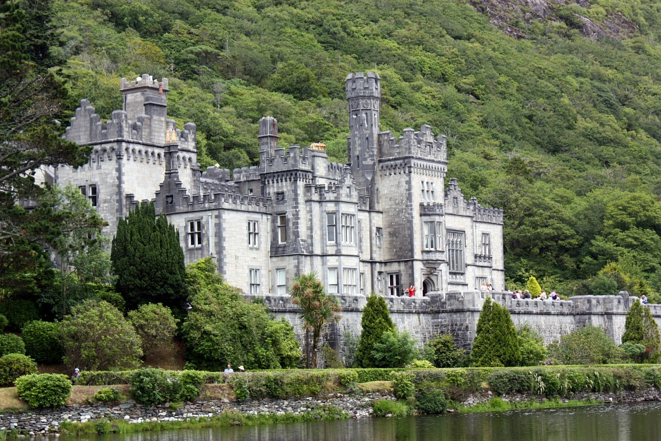 Untitled - Kylemore Abbey