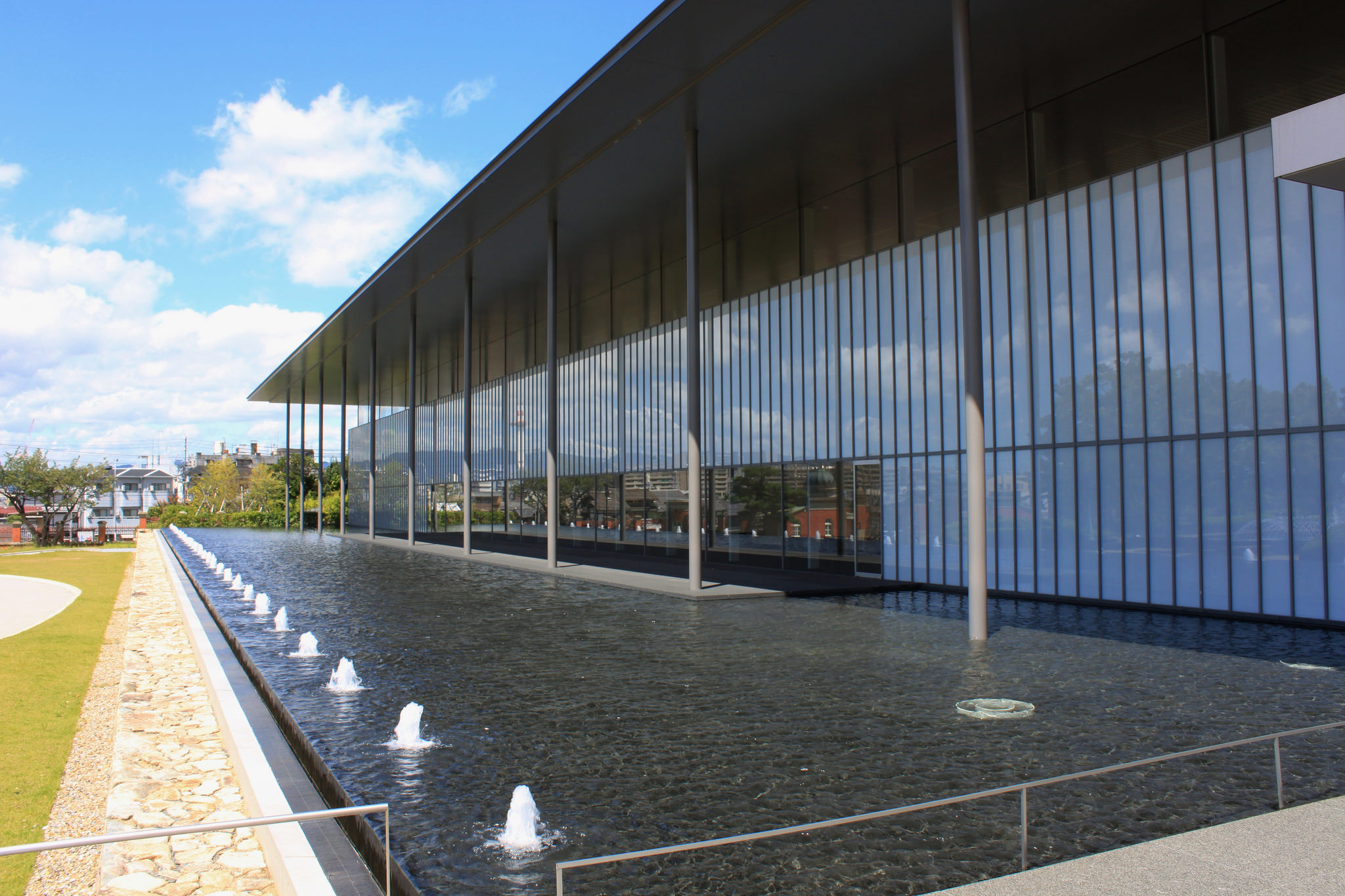 Kyoto National Museum - Museum in Kyoto - Thousand Wonders