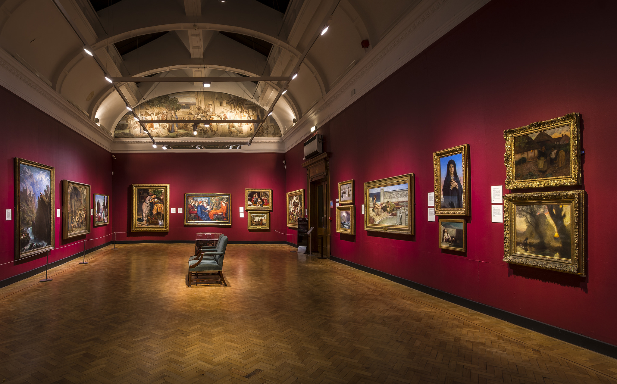 Laing Art Gallery - Museum in Newcastle upon Tyne ...
