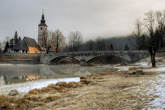 Church of St. John the