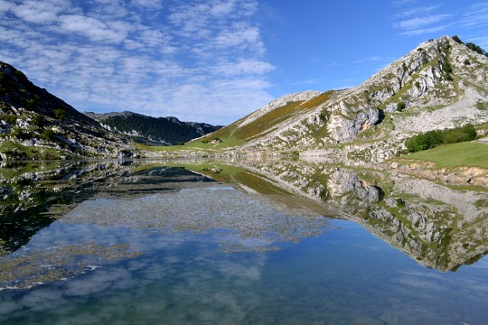 Lakes of Covadonga