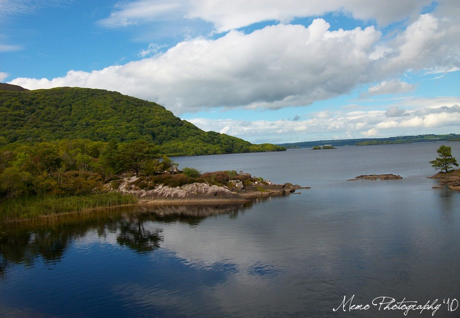 Untitled - Lakes of Killarney