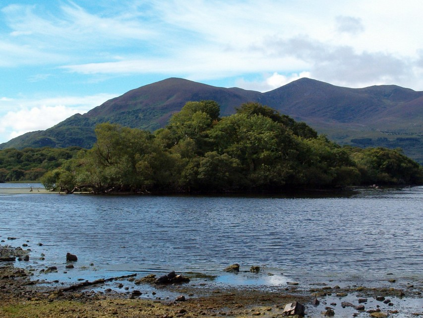 Lakes of Killarney & Purple Mountains - Lakes of Killarney