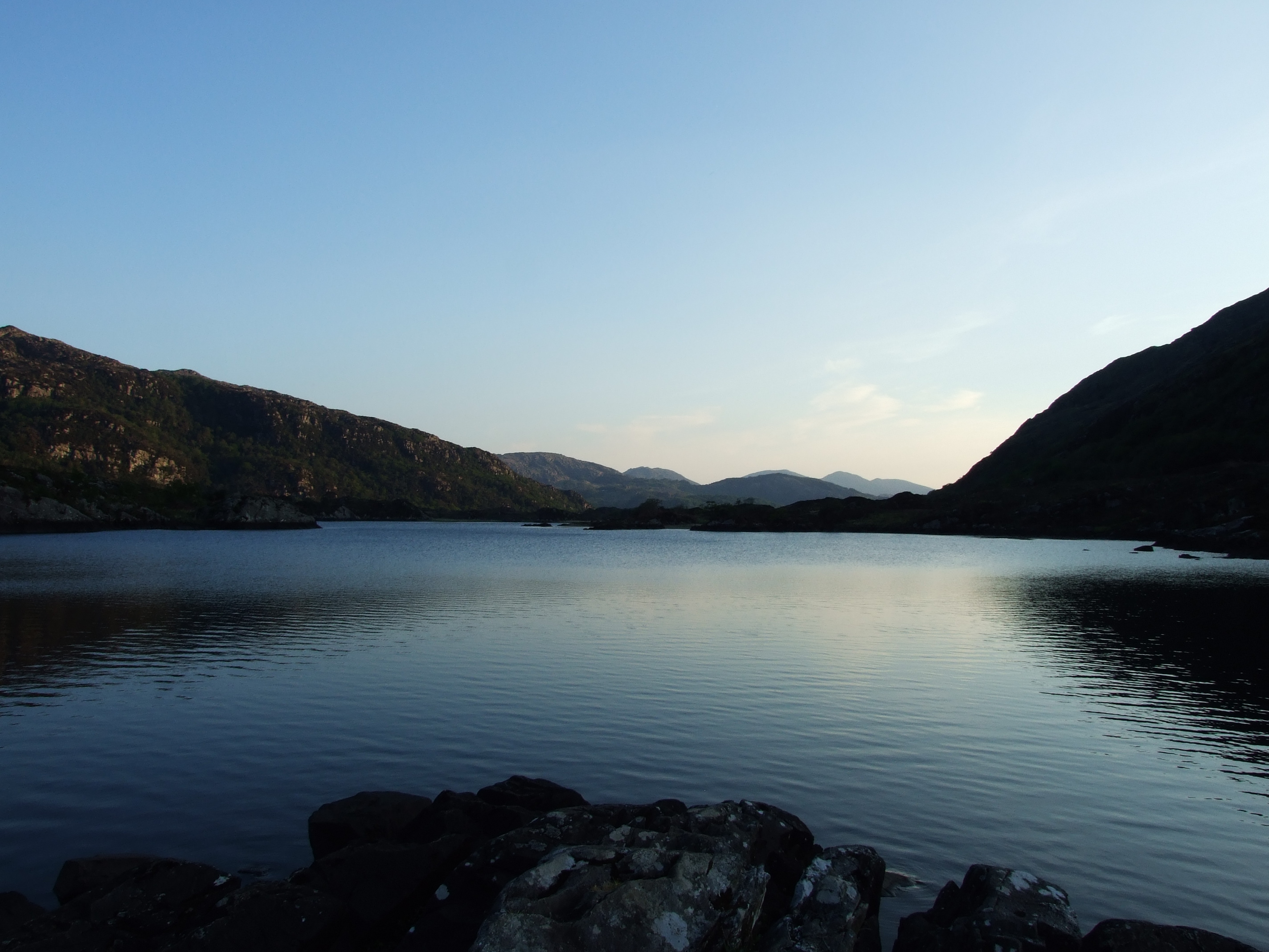 Lakes of Killarney - Lake in Ireland - Thousand Wonders