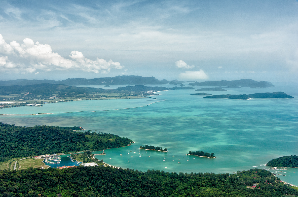 Best One Tire >> Langkawi - Island in Malaysia - Thousand Wonders