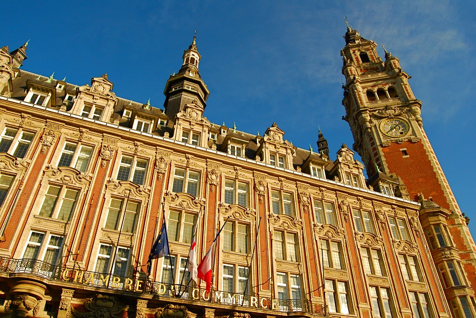 C.C.I. - Lille Chamber of Commerce