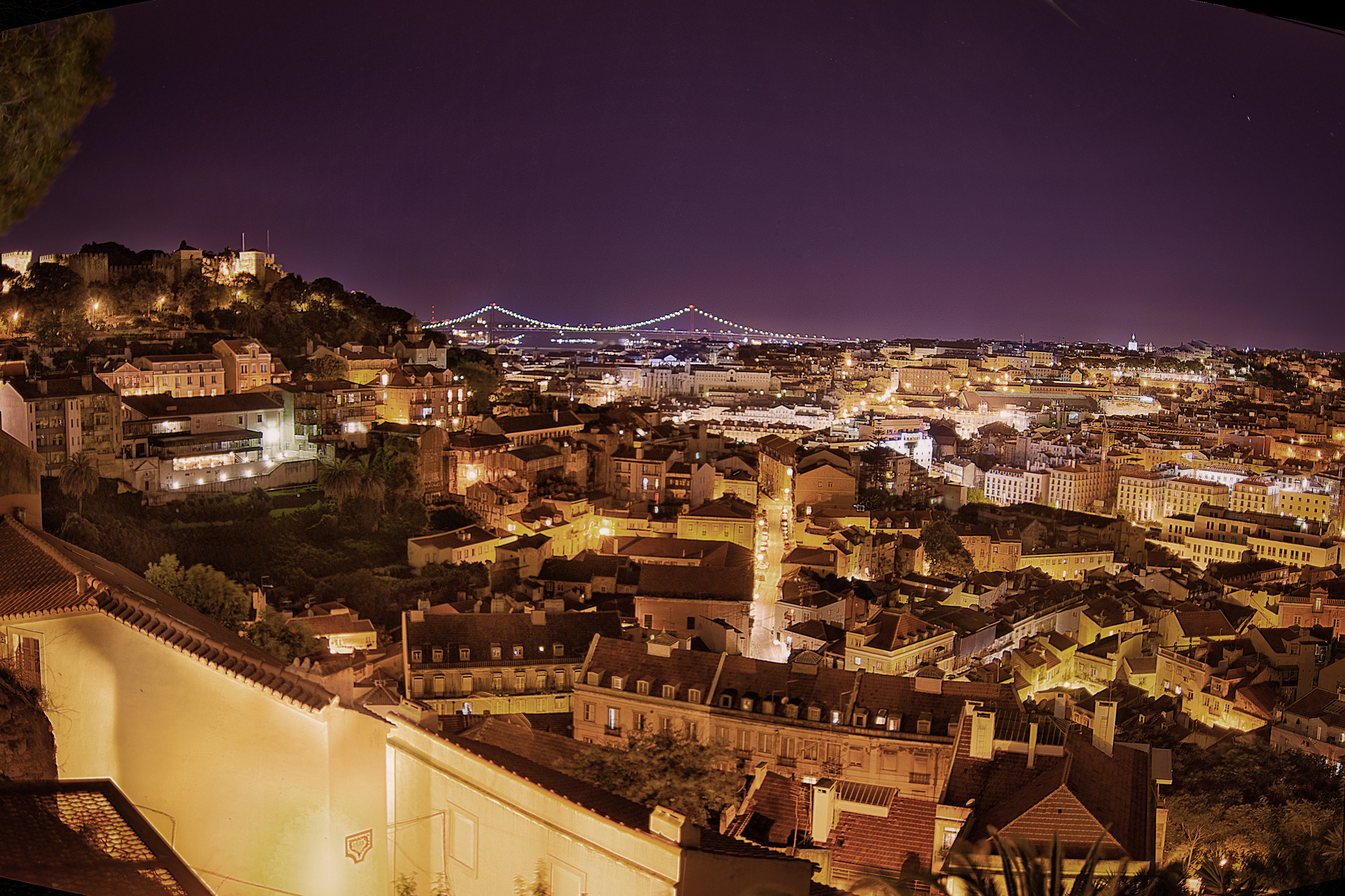 lisbon city in portugal thousand wonders