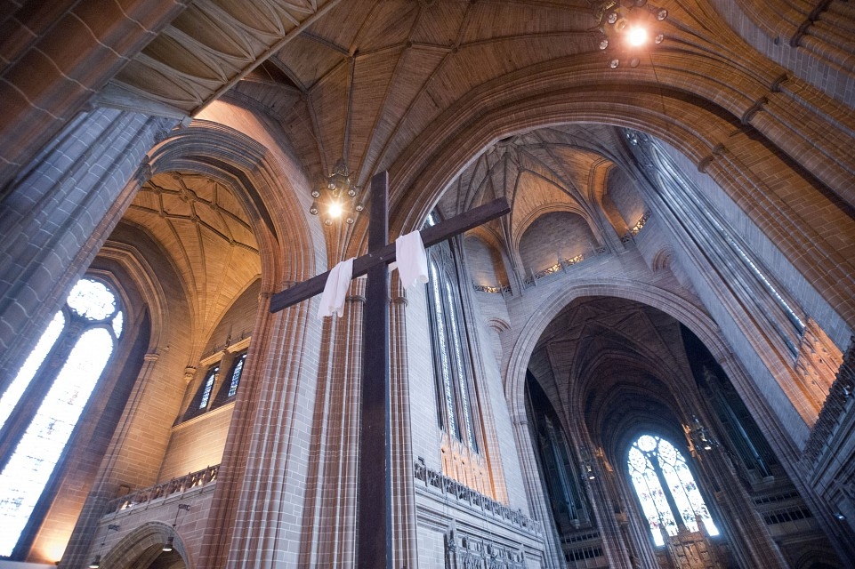 Liverpool Cathedral - Liverpool Cathedral