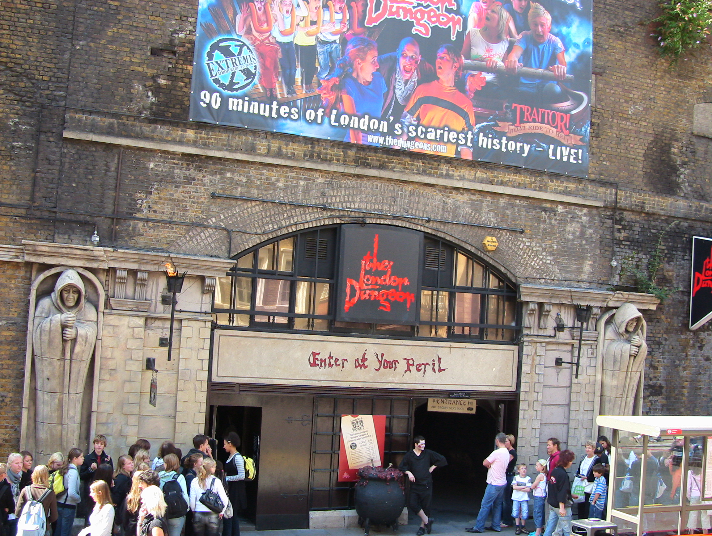 london dungeon Valid 2018 the london dungeon student discounts, voucher codes and deals sign up and discover the latest the london dungeon offers today | student beans.
