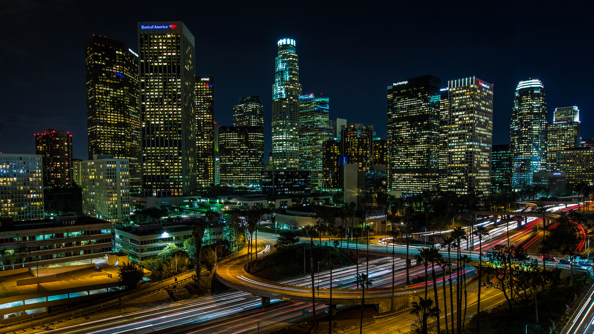 Los Angeles City In California Sightseeing And Landmarks Thousand Wonders