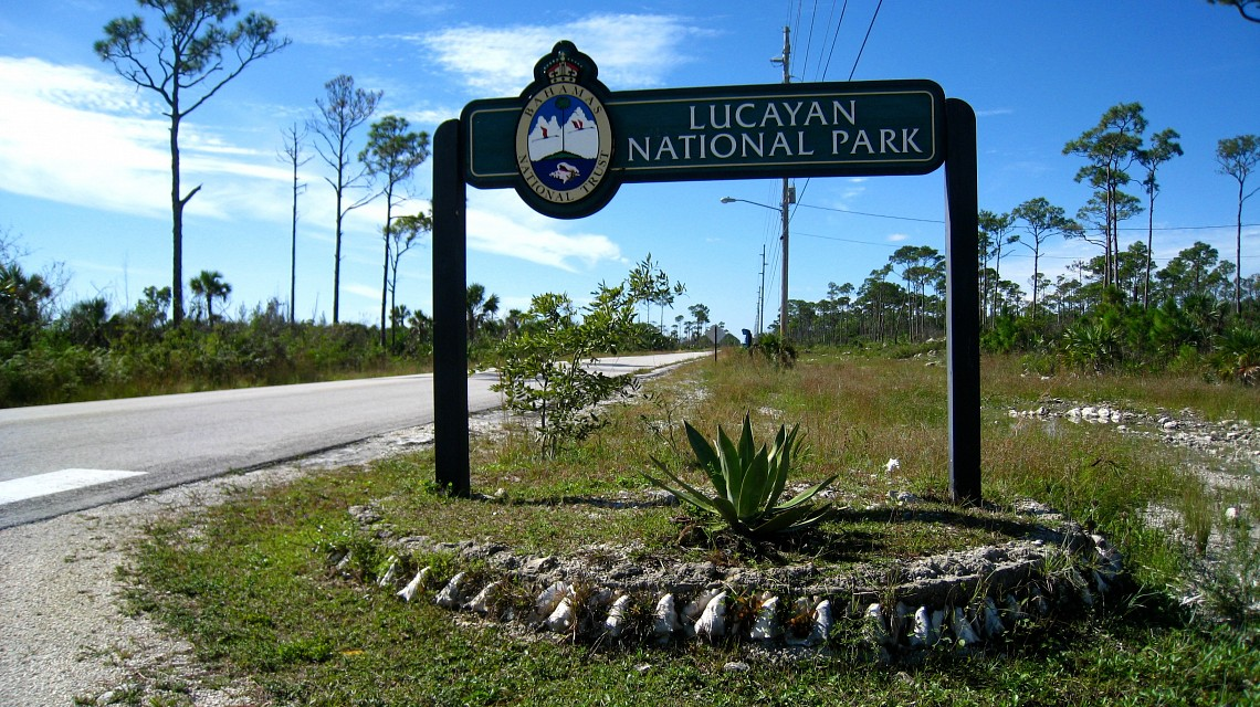 Lucayan National Park - Lucayan National Park