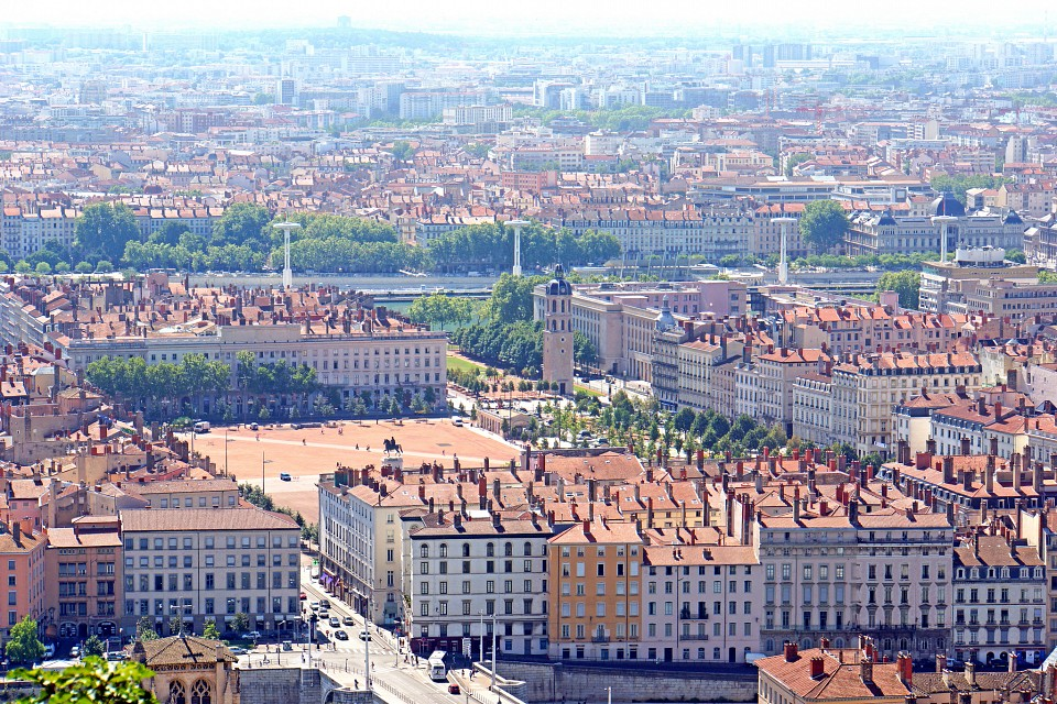 France-002953 - City View - Lyon