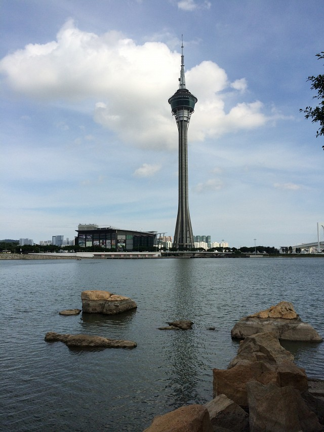 Macau Tower - Macau Tower