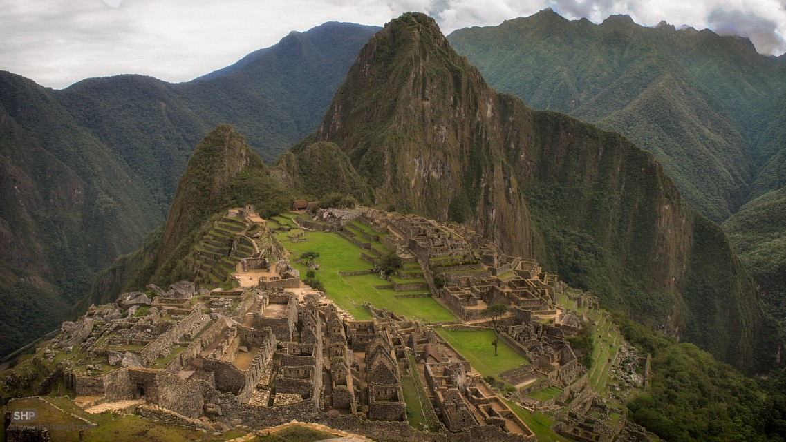 Historic Sanctuary of Machu Picchu - Machu Picchu