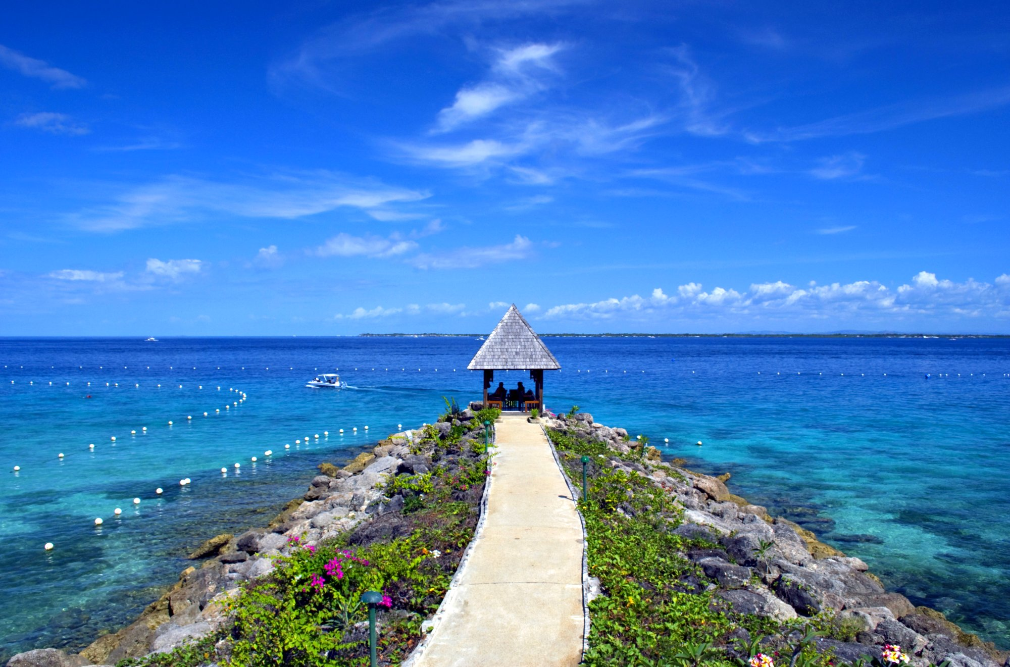 Olango Island Cebu Resorts