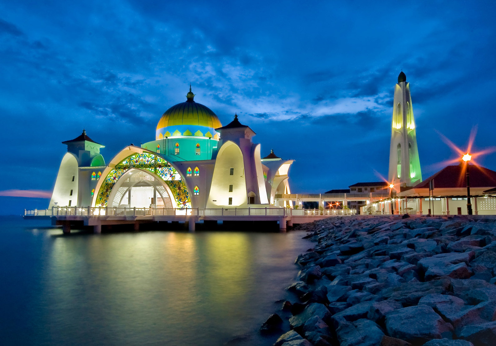 Singapore Travel Packages From Abu Dhabi