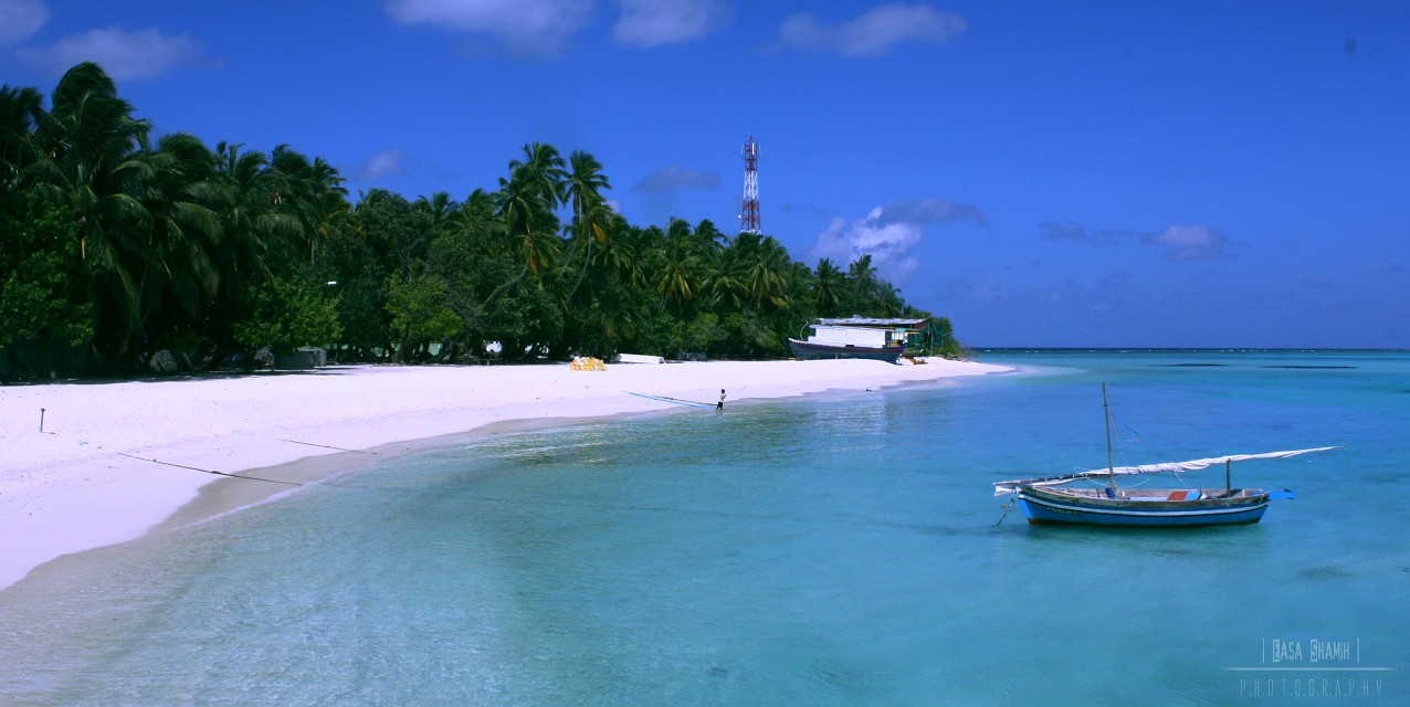 The Island - V.Fulidhoo (Maldives) - Maldives