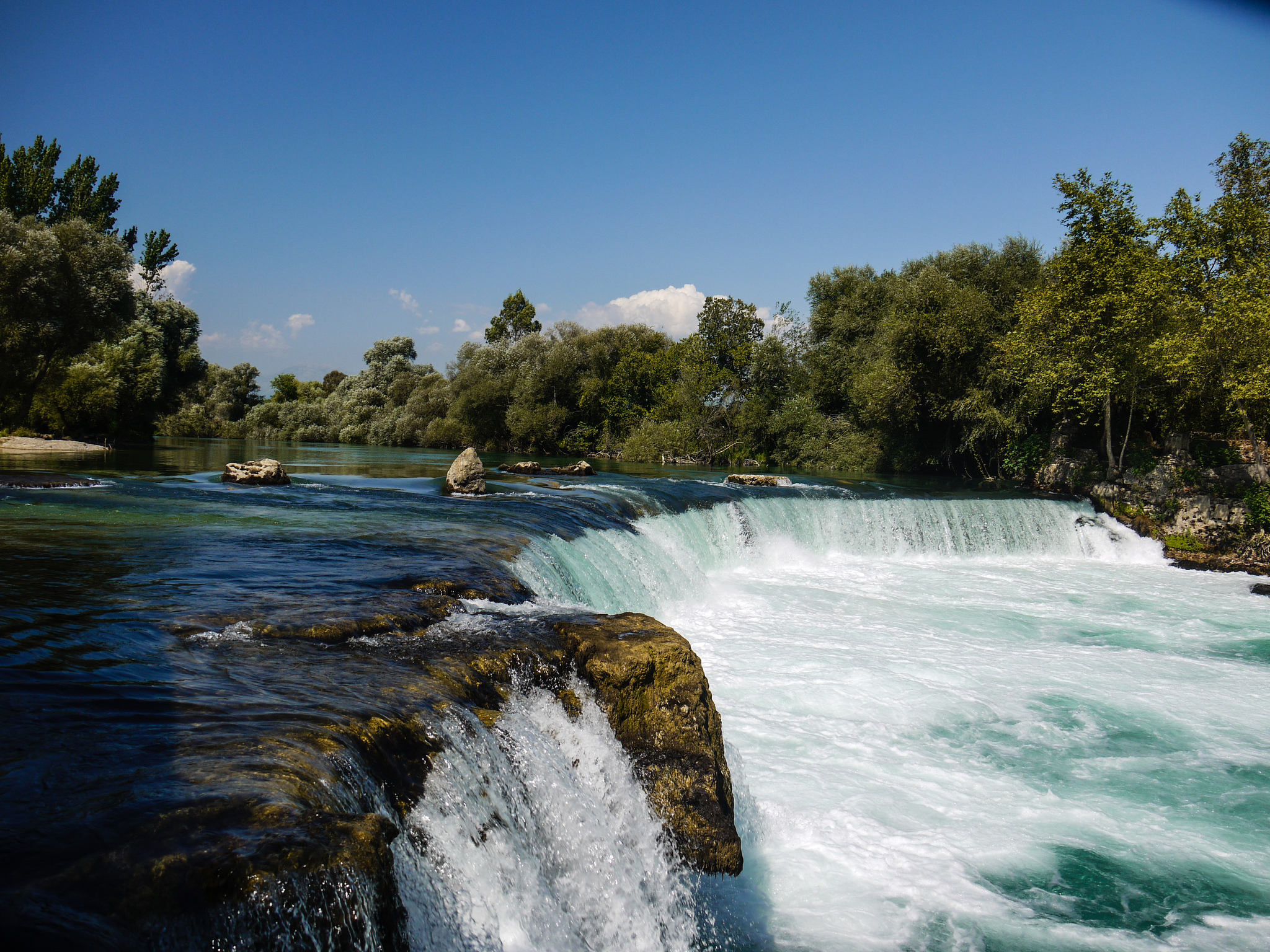 Manavgat Falls in Turkey: photos, how to get there 16
