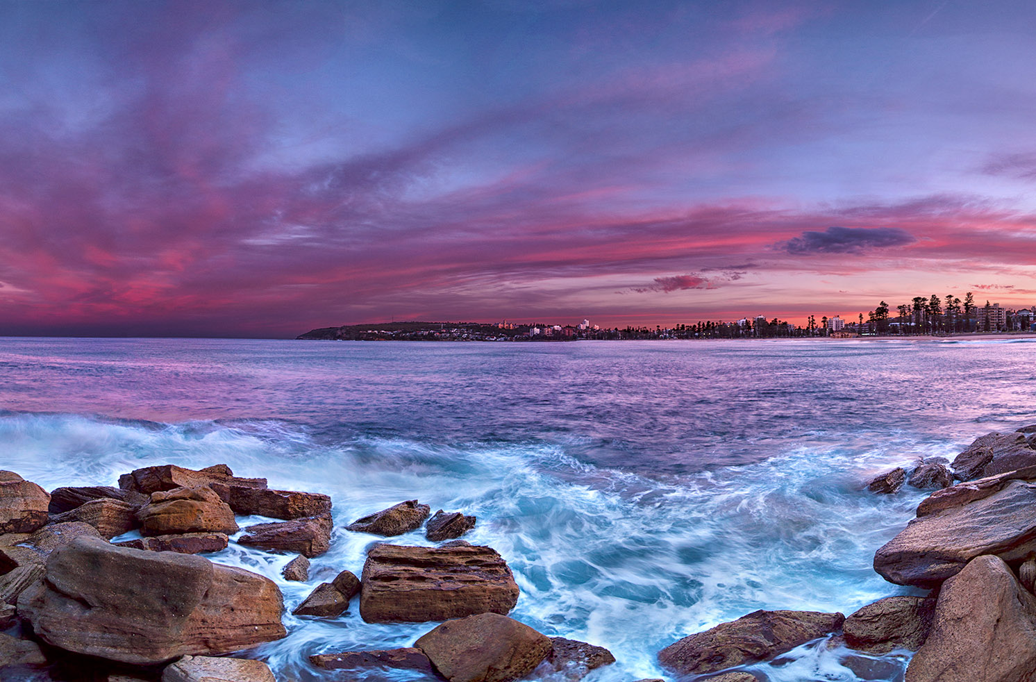 Most Beautiful Natural Places In Australia