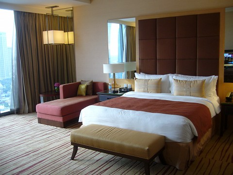Premier Room -