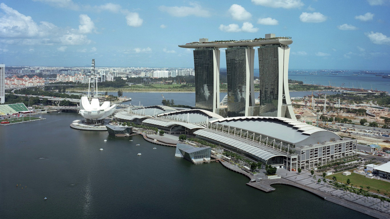 marina bay sand resort Book marina bay sands, singapore on tripadvisor: see 16,363 traveler reviews, 28,717 candid photos, and great deals for marina bay sands, ranked #43 of 323 hotels in singapore and rated 45 of 5 at tripadvisor.
