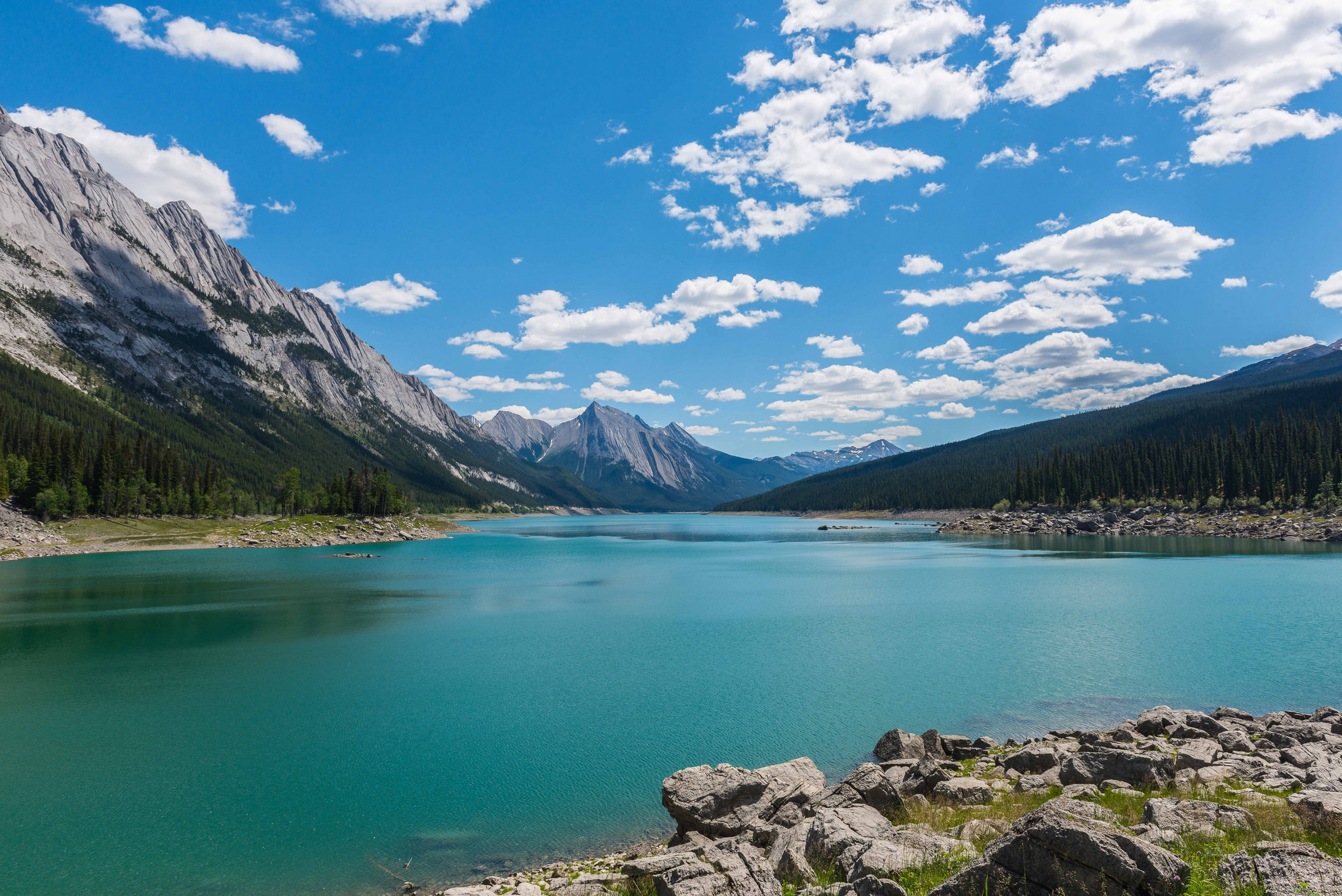 15 Beautiful Places You Have to Visit In Alberta, Canada ...