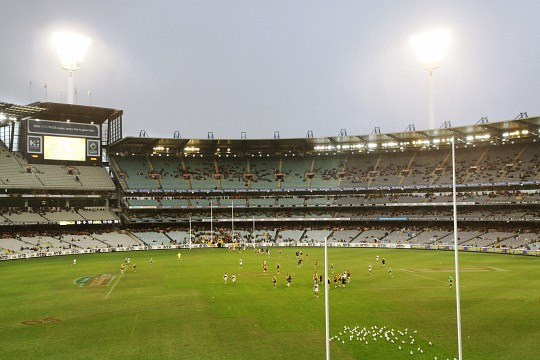 MCG -