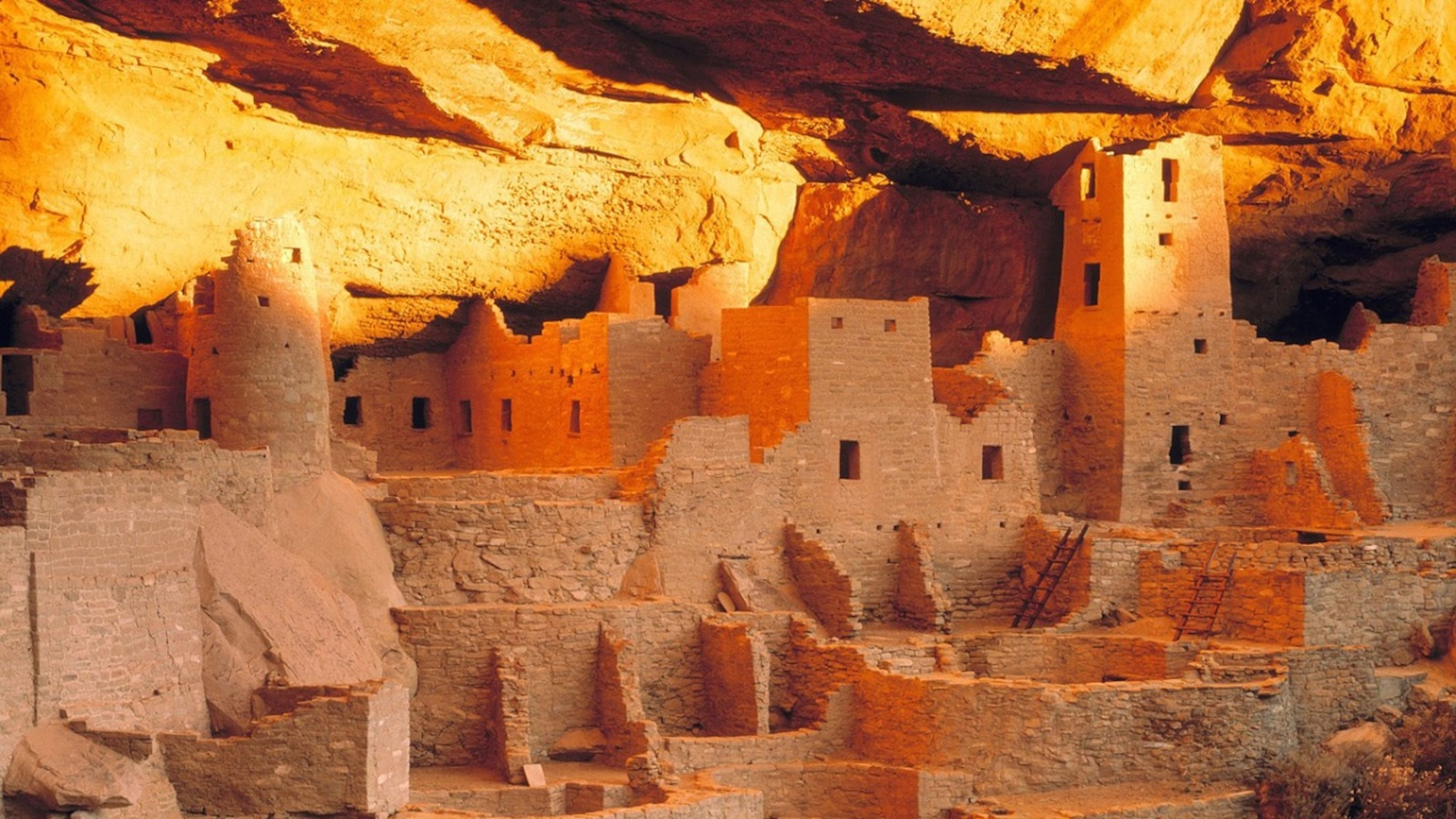 Mesa Verde National Park National Park In Colorado Thousand Wonders