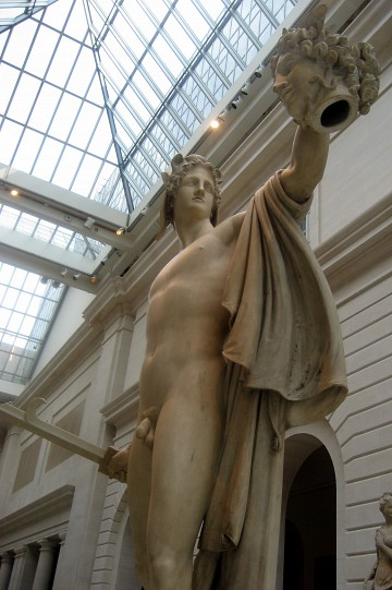 NYC - Metropolitan Museum of Art -