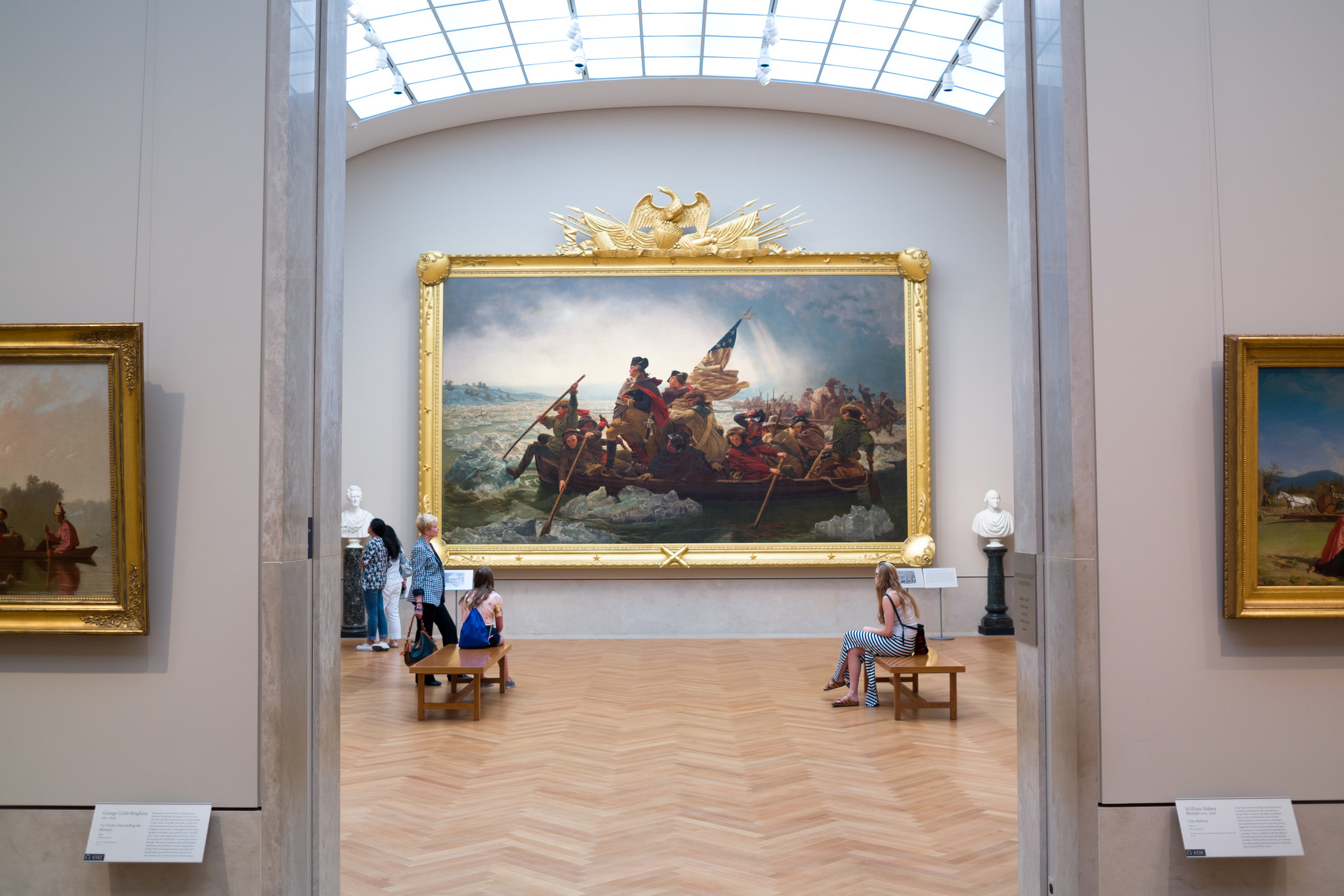 Metropolitan museum of art museum in new york city for Metropolitan mueseum of art