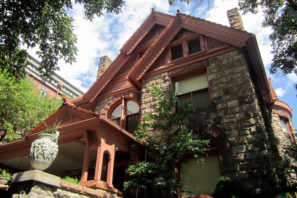 Denver -