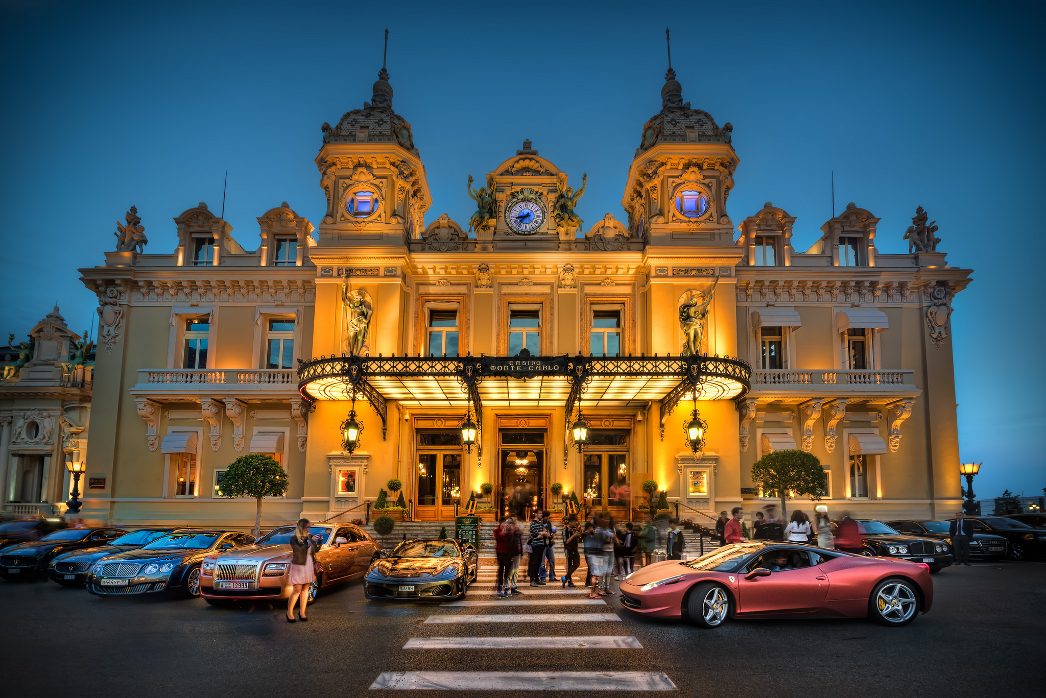 Casino monte-carlo mount airy casino