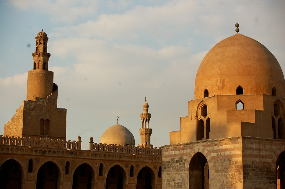 Mosque of Ibn Tulun, Cairo - Mosque of Ibn Tulun