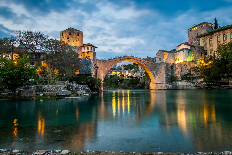Spectacle - Mostar