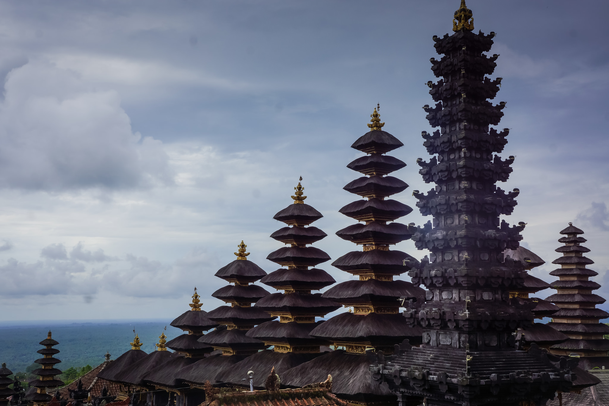 Bilderesultat for mother temple bali