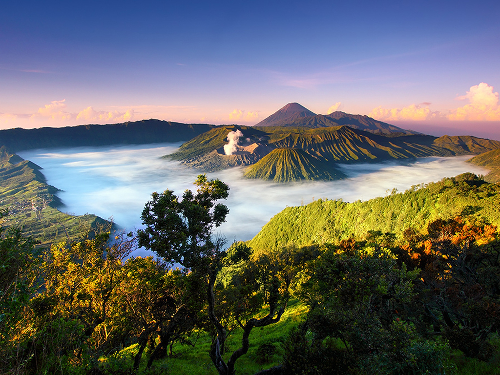 Recommended Places to Visit Around Bromo