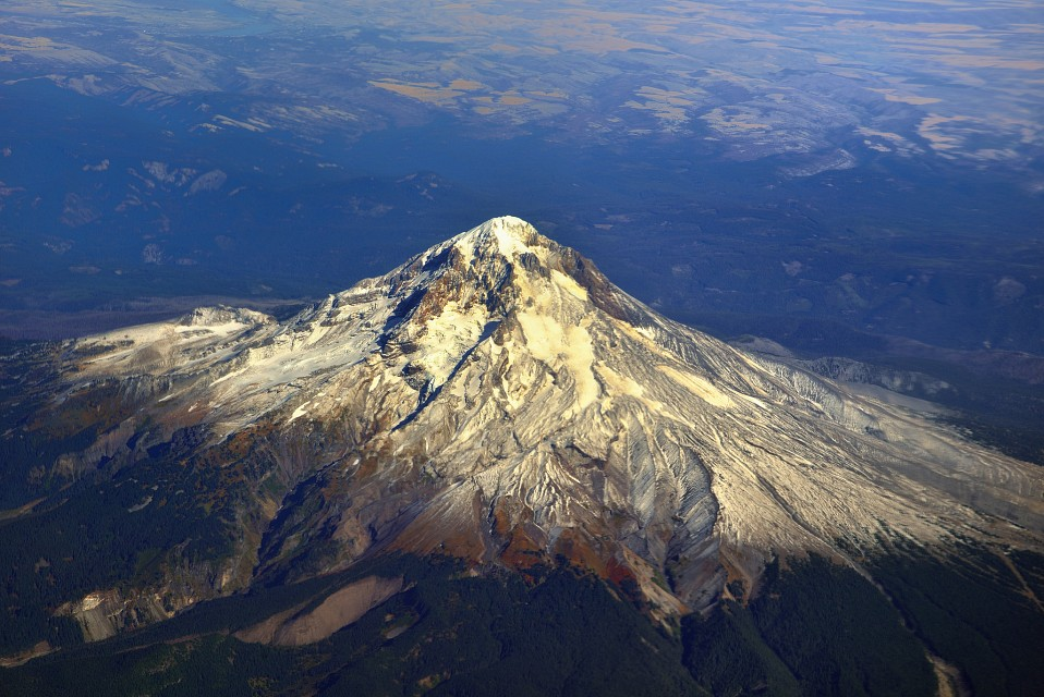 Mount Hood...Up Close! - Mount Hood