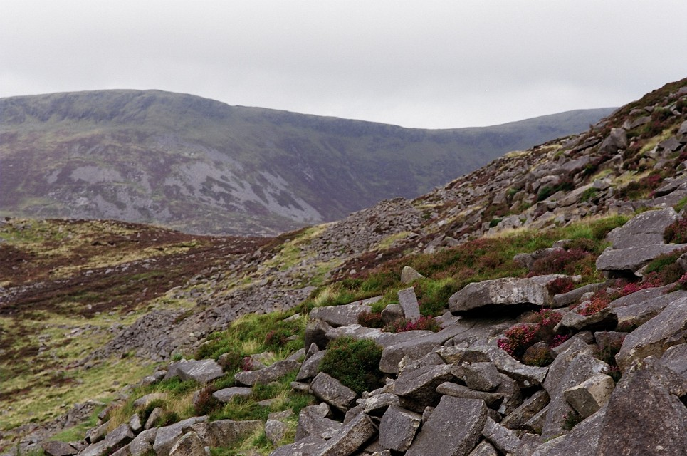 Mourne Wall Walk - Mourne Mountains