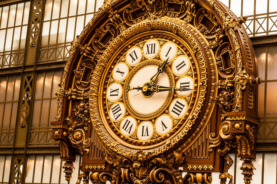 Musee d'Orsay-43 - Musée d'Orsay