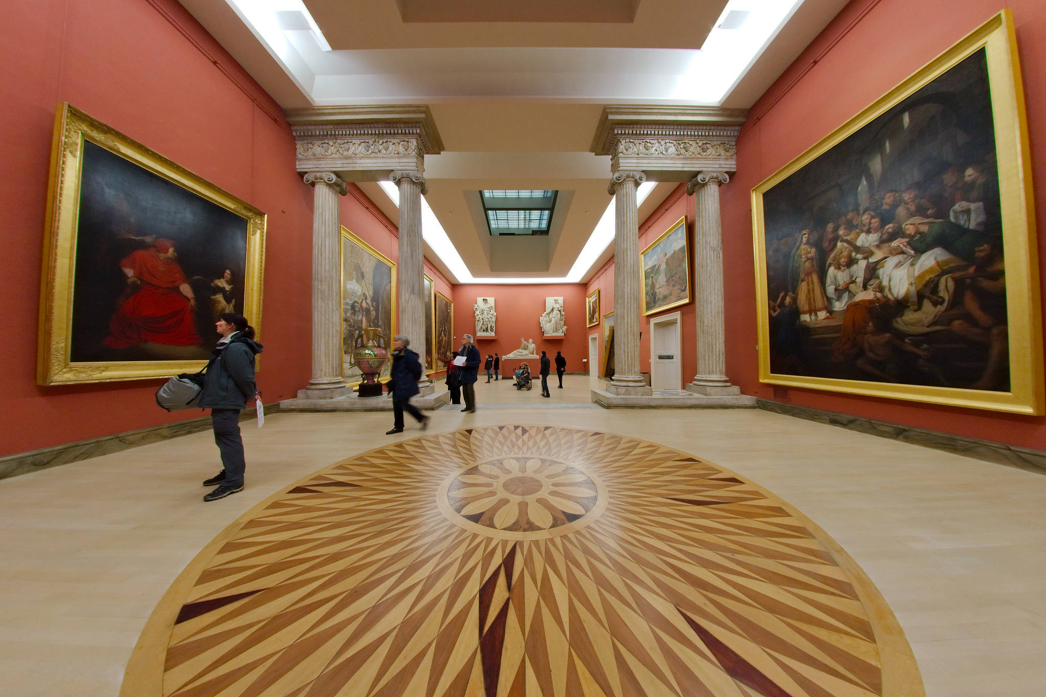 Reims museums