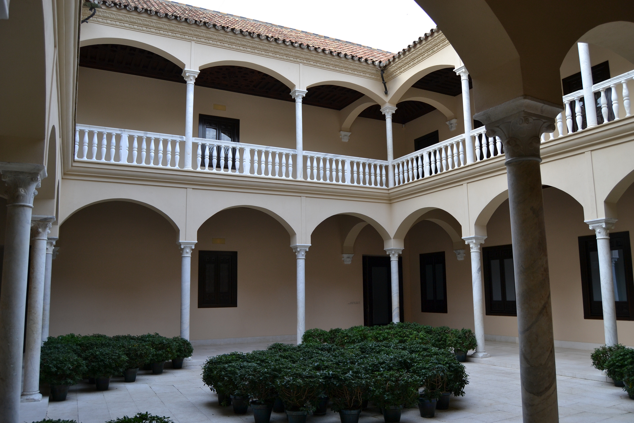 Museo Picasso Málaga - Museum in Spain - Thousand Wonders