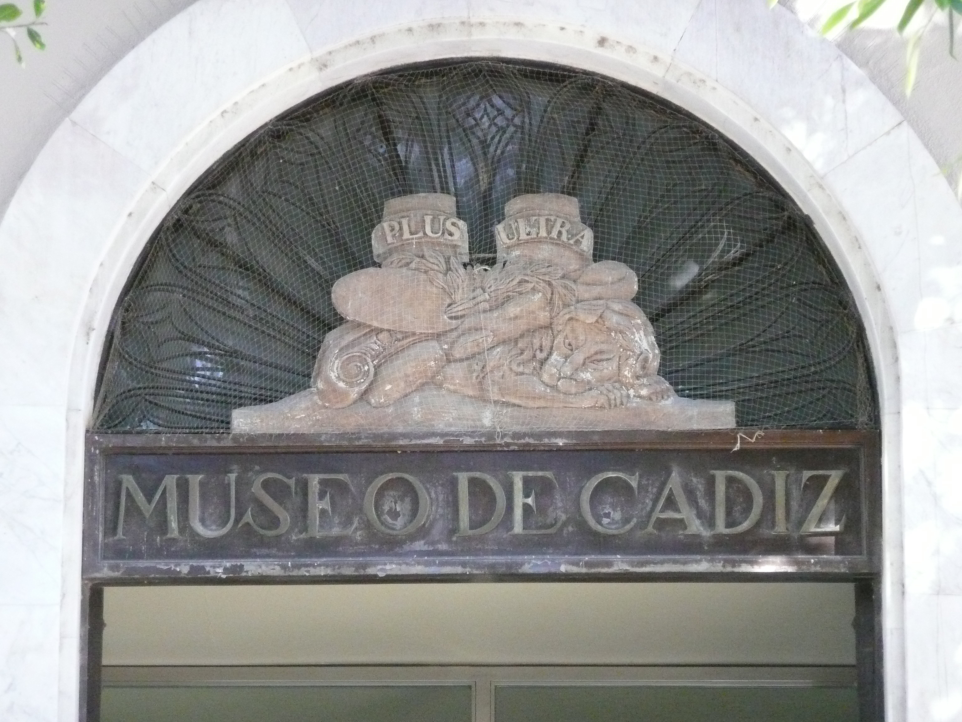 Museum of Cádiz - Museum in Cádiz - Thousand Wonders