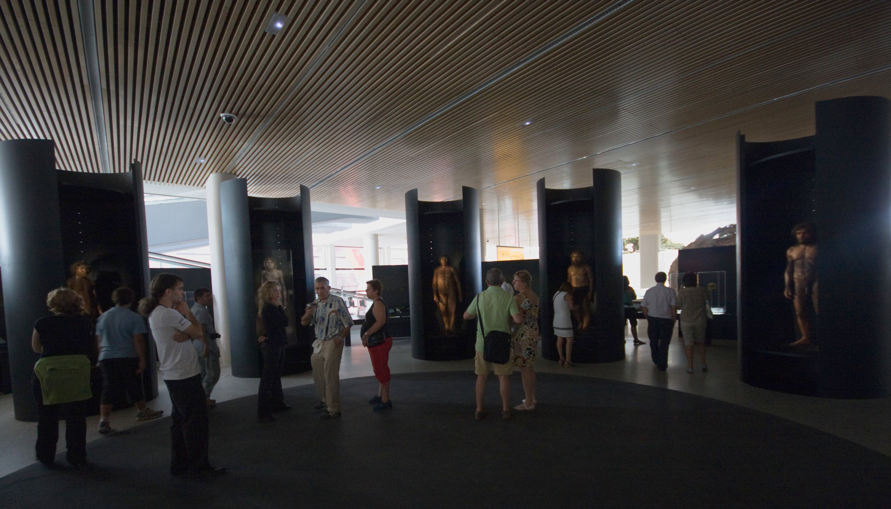 Museum of Human Evolution - Museum in Burgos - Thousand Wonders