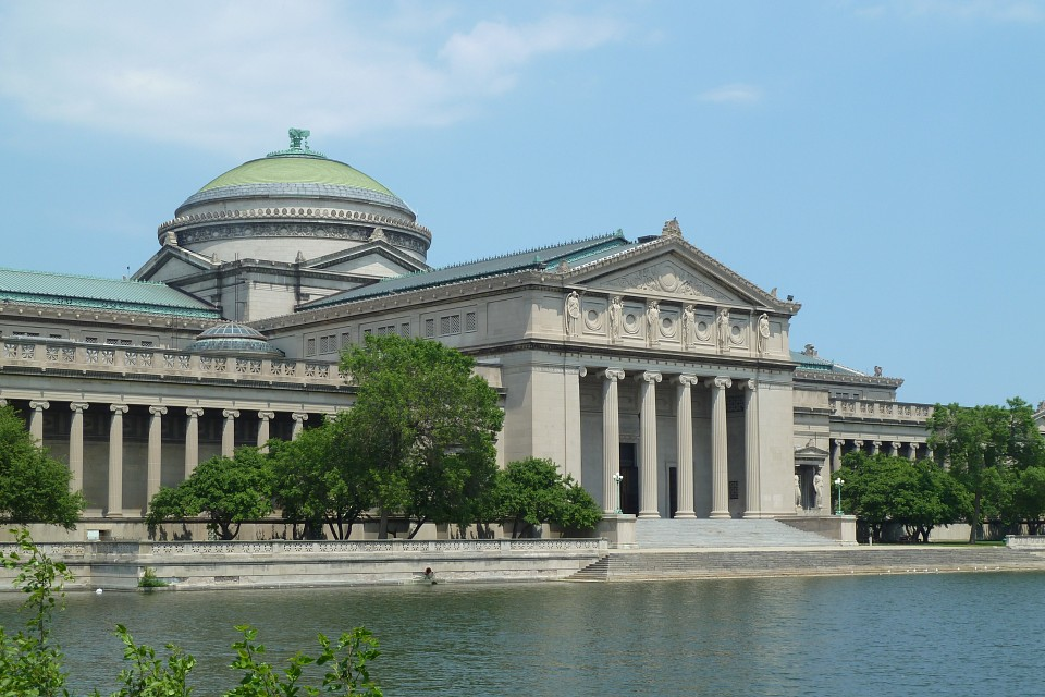 Museum of Science & Industry - Museum of Science and Industry