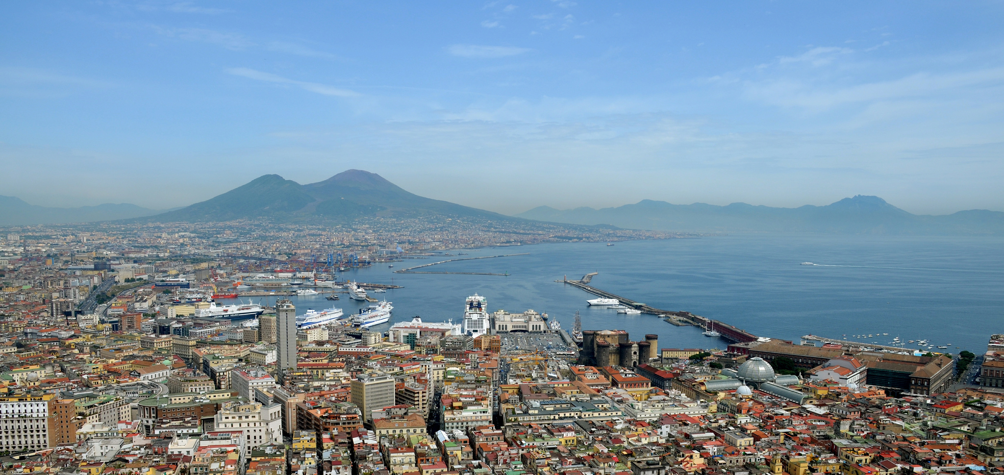 Naples city united states hd wallpapers and photos - Naples italy wallpaper ...