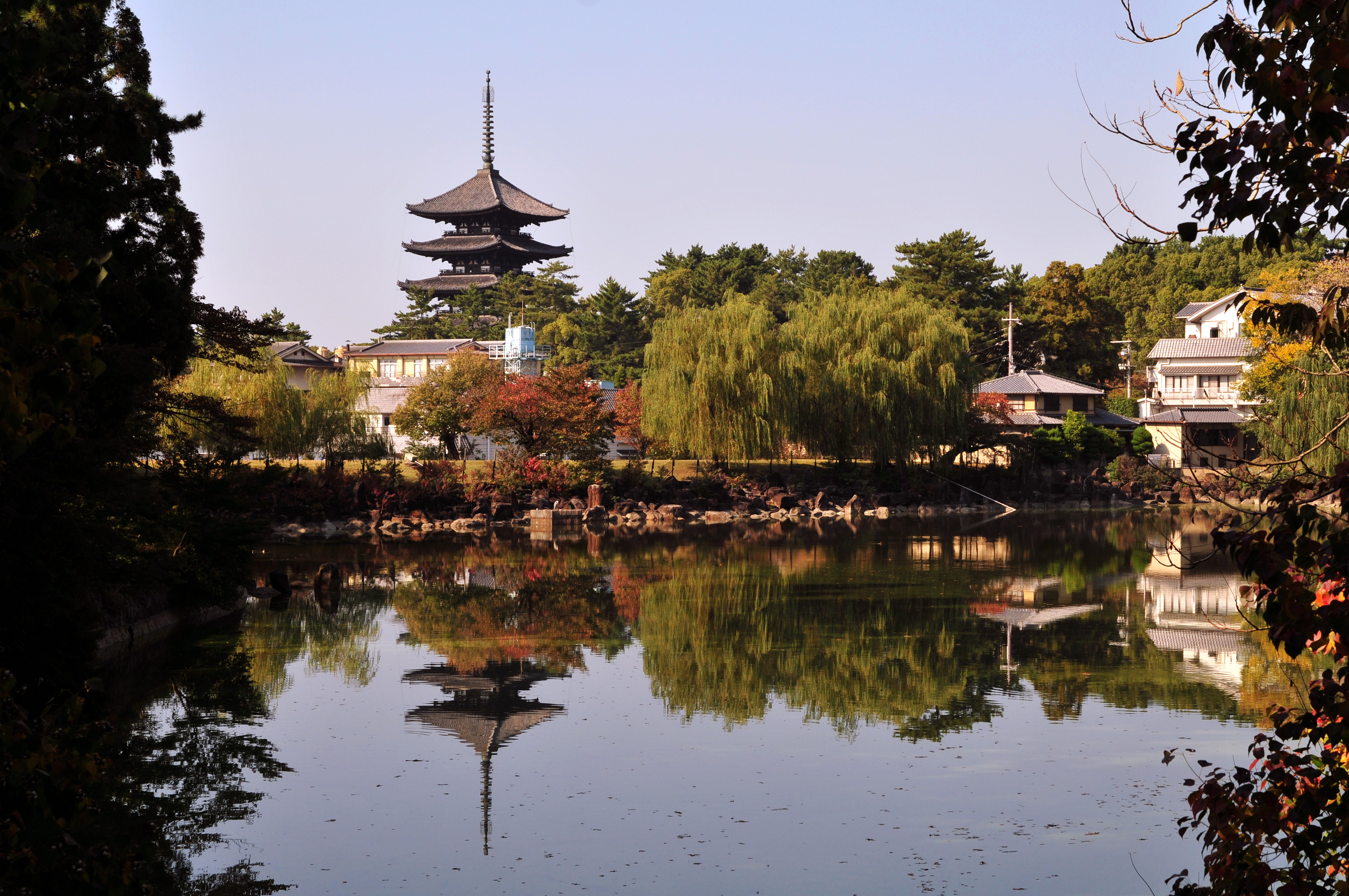 Pictures of nara japan — photo 2