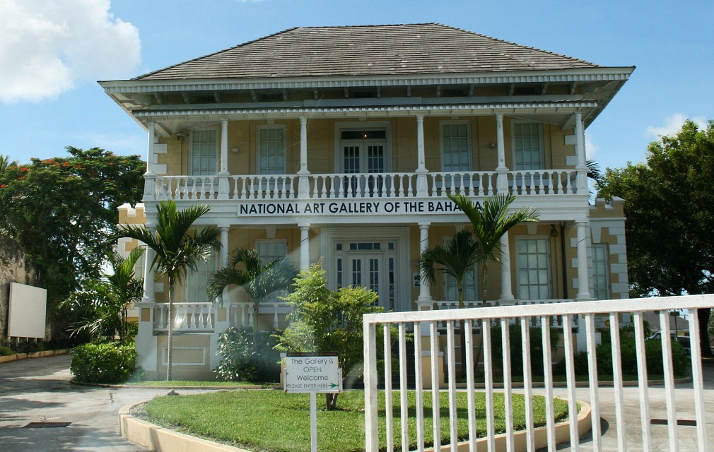 National Art Gallery of the Bahamas - National Art Gallery of The Bahamas