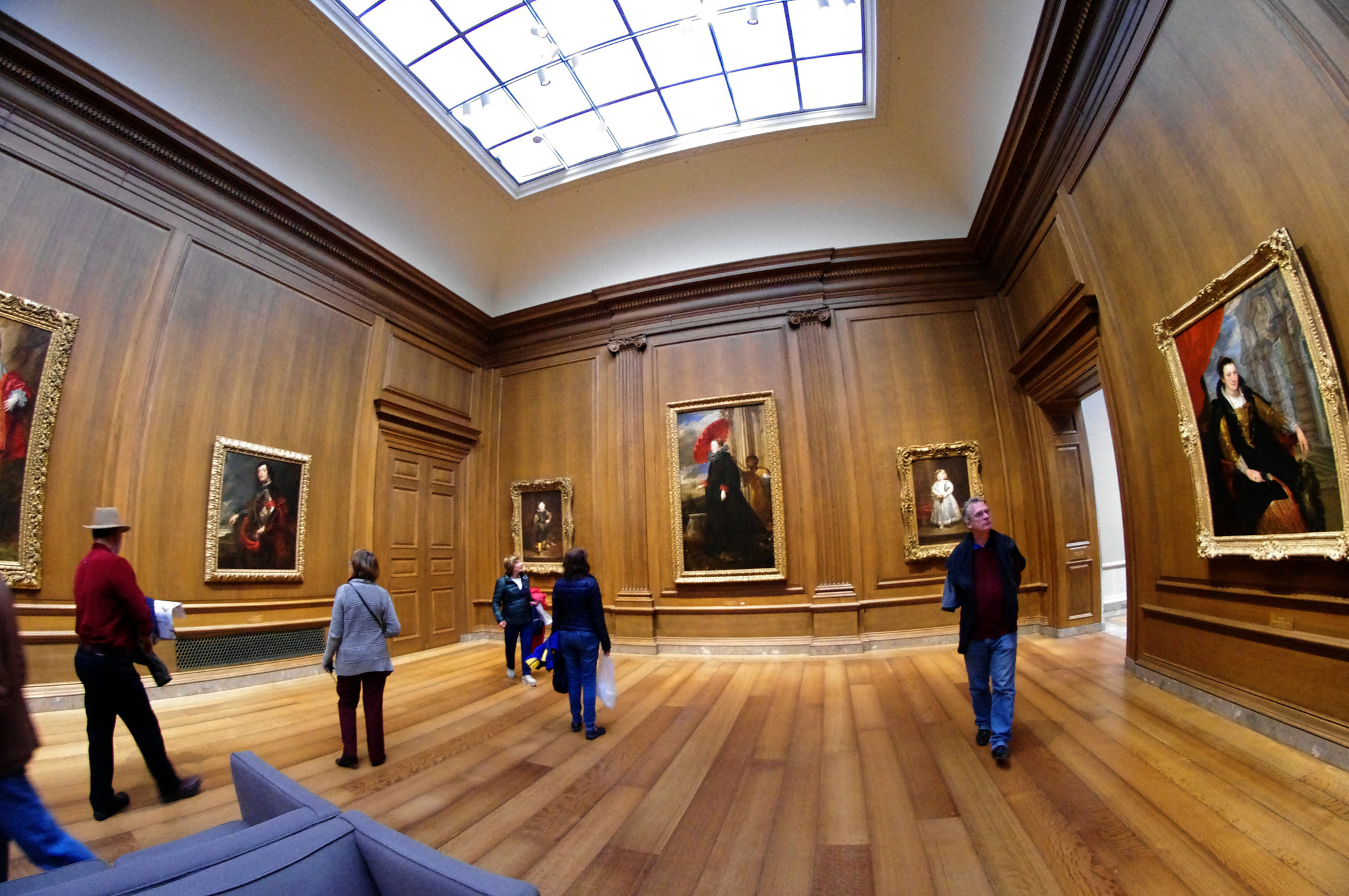 National Gallery of Art - Museum in Washington D.C ...