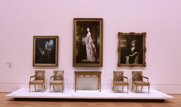 EOS 650D6059 - National Gallery of Victoria