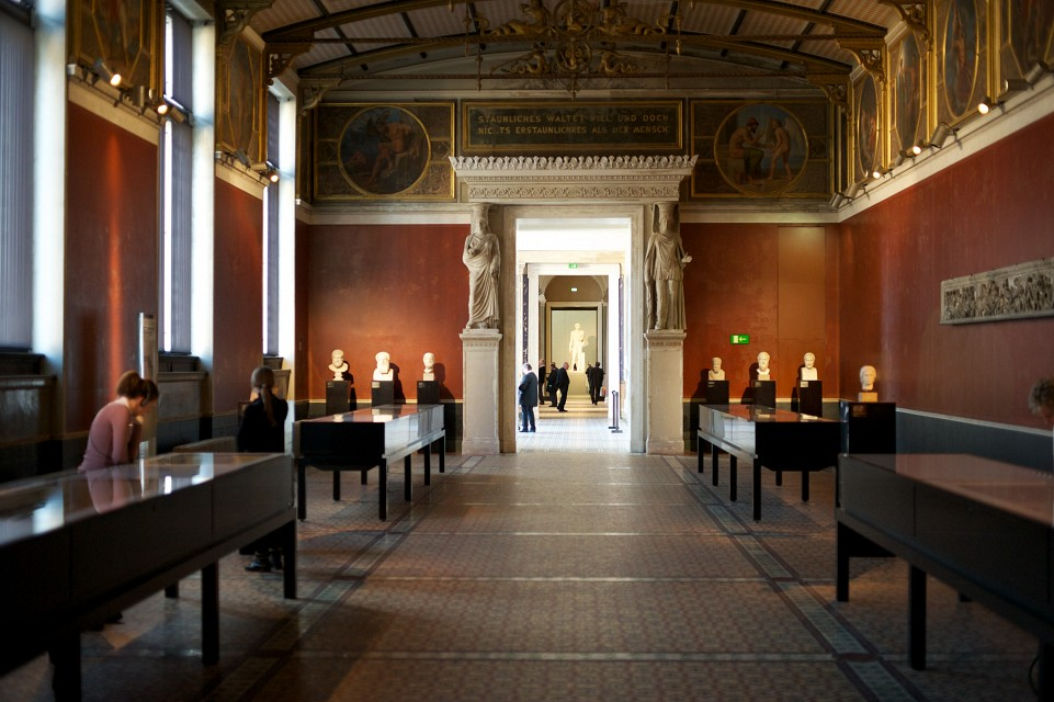 David Chipperfield: